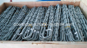 Tension Clamp for ADSS/Opgw Cable pictures & photos