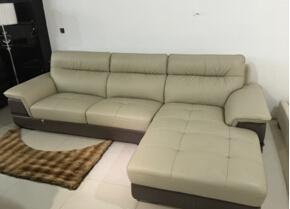 S15017-P Sofa