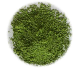 Bio Green Tea Powder-Matcha (Nop100% and EC 834/2007 Standard) pictures & photos