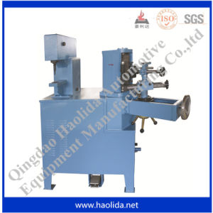 High Quality Brake Lining Riveting and Grinding Machine for Truck, Bus pictures & photos