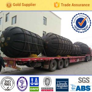 Protective Function Pneumatic Rubber Ship and Marine Fender pictures & photos