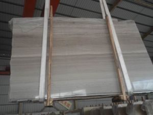 White Serpeggiante Marble for Wall & Floor