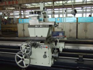 Cw61100d-Cw61125D Horizontal Lathe pictures & photos