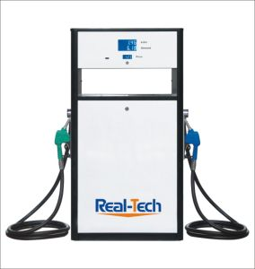 Fuel Dispenser Series (RT-A 222A) pictures & photos