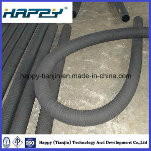 3 Inch Rubber Water Suction Discharges Hose pictures & photos