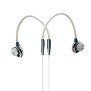 OEM Branding Metal Wired Earphone for Mobile Phone pictures & photos