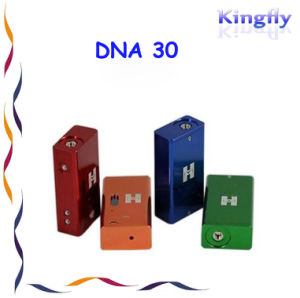 Newest Vaping Mechanical Hana Modz DNA30 V3 E-Cigarette