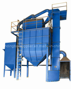 Recycling Machine for Casting Sand pictures & photos