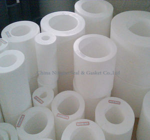 100 % Virgin Pure PTFE Teflon Rod pictures & photos
