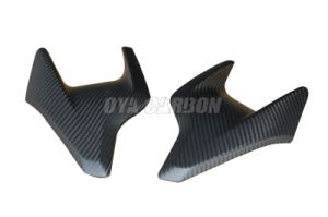 Carbon Fiber Side Fairing for Mv Brutale 675 pictures & photos