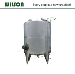Movable Stainless Steel Mixing Equipment pictures & photos