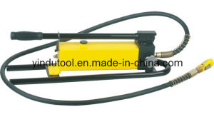 700 Bar Square Shape Hydraulic Tools Pump (CP-700SS) pictures & photos