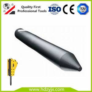 on Sale Strong Soosan Hydraulic Breaker Chisel pictures & photos
