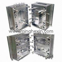 Plastic Custom Injection Molding with ISO SGS
