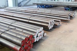 Alloy Steel Bar - High Speed Steel (HSS) Bar