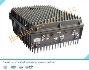 Digital Companding Enclave System