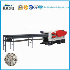 218 Drum Type Big Capacity Wood Chipper Cutter pictures & photos
