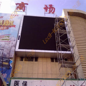 High Brightness Large P20 LED Screen for Outdoor Advertising pictures & photos