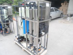 Manufacturer of 6000GPD (1000L/H) RO Industrial Water Purification pictures & photos