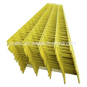 Molded Fiberglass Reinforced Plastic Walkway Grating and FRP Gratings pictures & photos