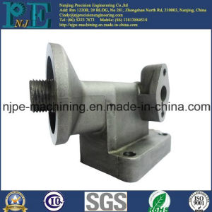 OEM Precision Steel Casting Engineering Components pictures & photos