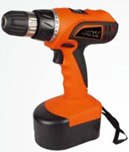 14.4-19.2good Use of High Quality Cordless Drill pictures & photos