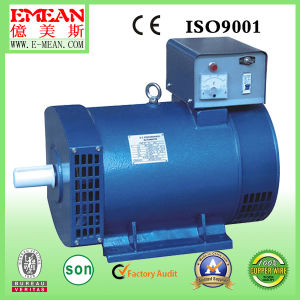 2kw-20kw, Single Phase, 230V 50Hz, 1500rpm, Synchronous AC Alternator (ST) pictures & photos