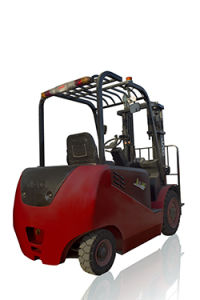 Electric Forklift (CPD35-2) pictures & photos