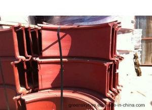 3PCS Tre-Rims 8.5-24 Steel Wheels pictures & photos