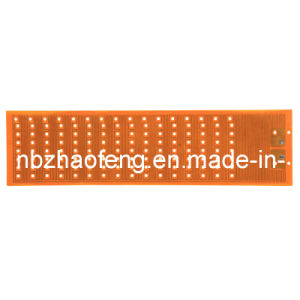 All-Polyimide (AP) Heating Film (AP-003)