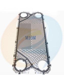 Alfa Laval Heat Exchanger M10m Plate