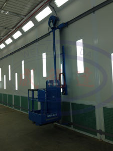 3D Lift for Bus & Truck Spray Booth Wld-Kst-III pictures & photos