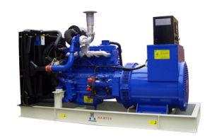 110kw Diesel Engine Power Generator Set (1006TAG)