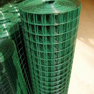 Yunde PVC Coated Welded Wire Mesh pictures & photos