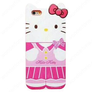 Hello Kitty Mobile/Phone Case for iPhone 6 Case pictures & photos