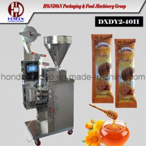 Automatic Liquid Honey Sachet Packing Machine pictures & photos