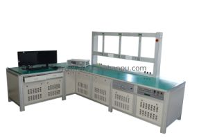 0.01/0.02 Class Three Phase High-Accuracy Energy Meter Test Bench (PTC-8320H) pictures & photos