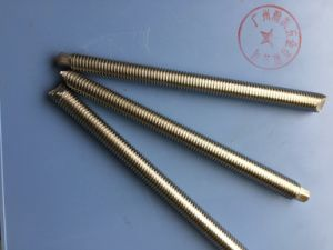 Chemical Anchor Bolt, . Zinc, China. pictures & photos