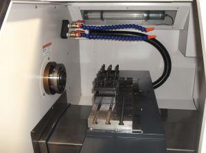 Jdsk CNC Lathe Cak630 Linear Guideway CNC Lathe pictures & photos