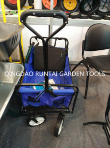 Hot Sale Qingdao Produce High Quality Foldable Wagon (FW3016) pictures & photos