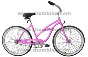 Beach Cruiser Bike Tmc-26gc