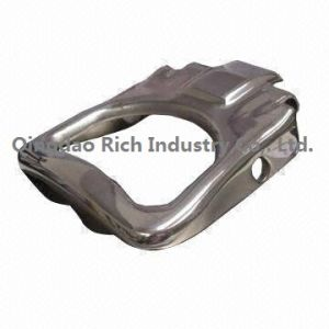 Stainless Steel Casting Parts with Hand Polished pictures & photos