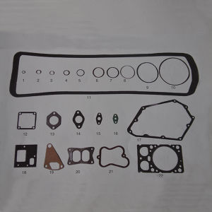 FAW Truck Wd615 Engine Gasket Repair Kit pictures & photos