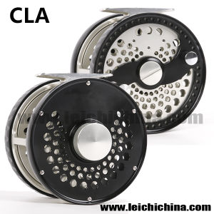 New CNC Machined Auminum Classic Fly Fishing Reel pictures & photos