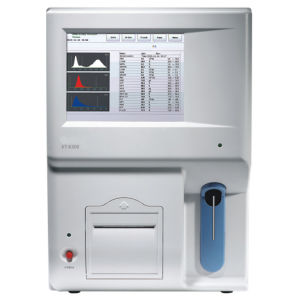 3-Diff Automated Hematology Chemical Hematology Analyzer (SC-KT-6300) pictures & photos