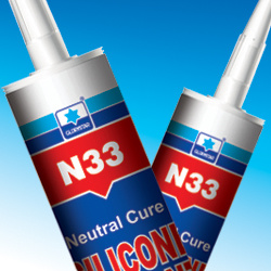 One-Component General Purpose Neutral Cures Silicone Sealant