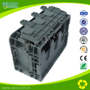 Moulding Process Type and Plastic Material Plastic Crate for Auto Parts pictures & photos