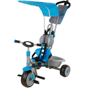 Children / Baby Carriage Tricycle (A901-1)