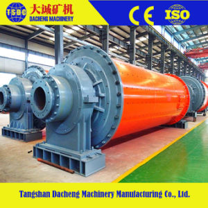 Ball Grinding Ball Mill for Mine for Ore Benefication Plant pictures & photos