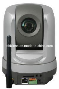 480tvl Security Camera, CCD Camera, Wireless Camera with 27X PTZ Speed Dome IP Camera (IP-109HW) pictures & photos